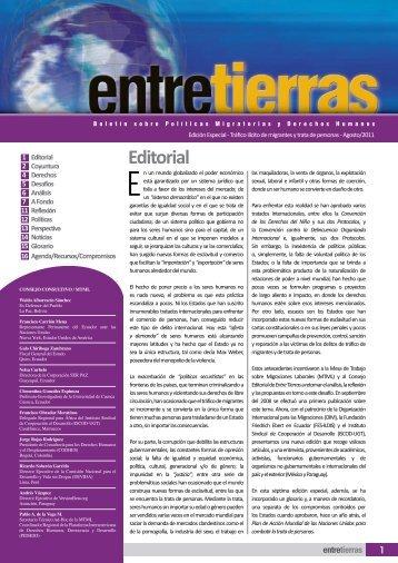 EDICION ESPECIAL AGOSTO.indd - FES Ecuador