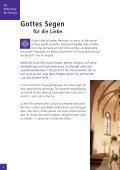 Die Trauung – ein verheißungsvoller Schritt - Evangelische Kirche in ... - Seite 4