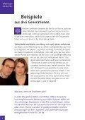 Die Trauung – ein verheißungsvoller Schritt - Evangelische Kirche in ... - Seite 6