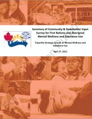 MWSU ISD pdf - First Nations Health Council