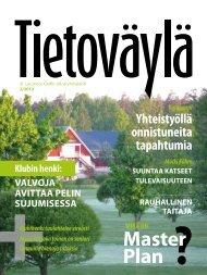 Tietoväylä 2/2012