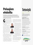 Tietoväylä 2/2012 - Page 3