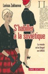 Mode_sovietique_extrait 1..255 - Decitre