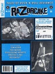 razorcake issue #16