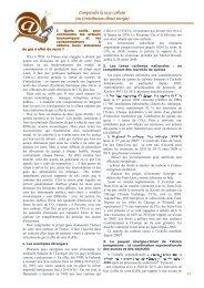 Comprendre la taxe carbone - Histoire géographie Dijon