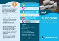 FLOODING - Home Page