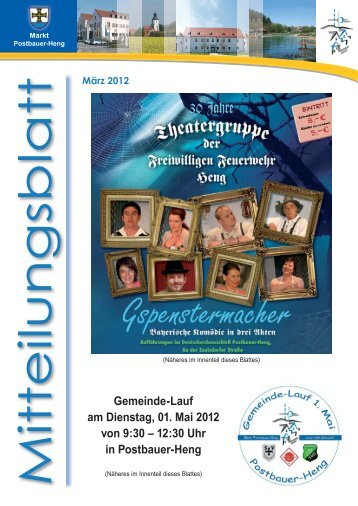 März 2012 - Postbauer-Heng
