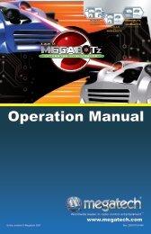 MegaBotz Manual