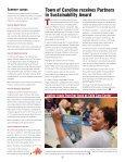 Cornell shares resource ideas - Pawprint - Cornell University - Page 3