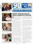 Cornell shares resource ideas - Pawprint - Cornell University - Page 5