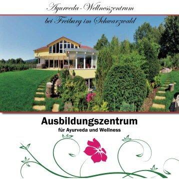 Ayurveda-Wellnesszentrum bei Freiburg im Schwarzwald
