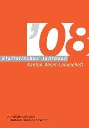 Grafikseiten 2008, 12 kommentierte Grafiken - Kanton Basel ...