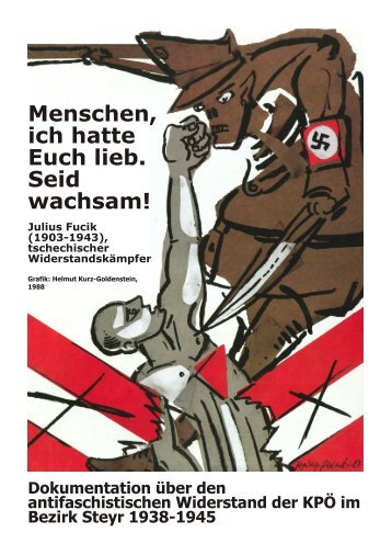 Widerstand Steyr - KPÖ Oberösterreich