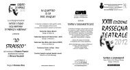 Pieghevole rassegna teatrale 2012.pdf - Comune di Nibionno