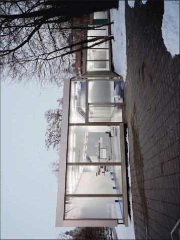 Shrinking Cities 2 - JOVIS VERLAG Architektur Fotografie Berlin