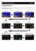 XTreme EFIS - STRATOMASTER Instrumentation MGL Avionics - Page 5