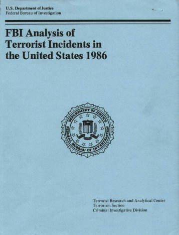 13.16. - FBI-Analysis of Terrorist Incidents in the United States 1986.tif