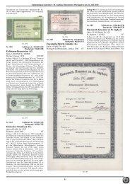 44. Auktion am 12. Juli 2010 - Auktionshaus Gutowski