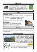 REINSBERG NACHRICHTEN - Burgarena Reinsberg - Seite 6
