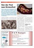 350 Jahre St. Sebastianus- Bruderschaften ... - Rheinkiesel - Seite 4