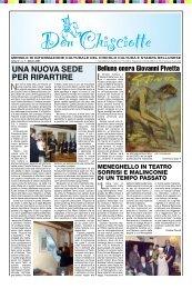 N. 1/2007 - Circolo Cultura e Stampa Bellunese