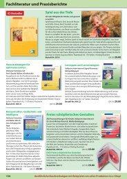 Fachliteratur und Praxisberichte