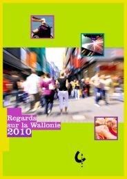 Regards 2010 - Conseil économique et social de la région wallonne