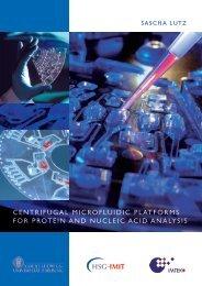 Chapter 3 Centrifugal Microfluidic System for Immunoassays