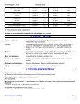 Biztonságtechnikai adatlap - Page 2