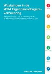 Brochure contract doorlopend na 1 jan 2013 - Belangrijke ...
