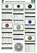 ABRASIVES Contents - Gibb Tools - Page 5