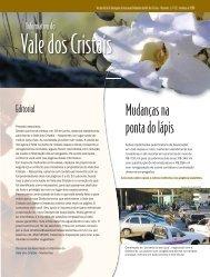 Informativo Nº 2 - Vcnascentes.com.br