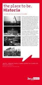 Berlín está marcada por una historia variada, como casi ... - be Berlin - Page 5