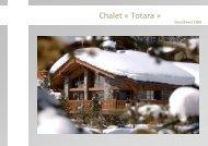Chalet Totara - Black Diamond Lifestyle
