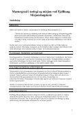 Studieplan MTM 2007-2008 - Fjellhaug Internasjonale Høgskole - Page 2