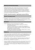 Studieplan MTM 2007-2008 - Fjellhaug Internasjonale Høgskole - Page 3