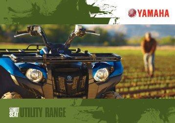 Download Brochure (6MB) - Yamaha Motor New Zealand