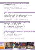 JAHRESPROGRAMM 2011 - Die Evangelische Jugend Pommern - Seite 6