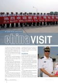 CHINA BOUQUET FROM - Royal New Zealand Navy - Page 6