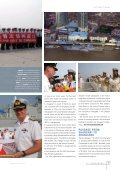 CHINA BOUQUET FROM - Royal New Zealand Navy - Page 7