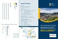 IMMOBILIENKONGRESS - Campus of Real Estate an der HfWU