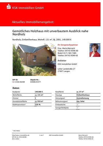 S-Immobilien 03008.01077