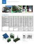 PORTABLE SOLAR POWER GENERATOR - Nextek Power Systems - Page 2