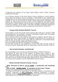 Booklet - ED Workshop in Annecy - Europa Distribution - Page 6