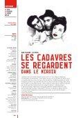 programme 10/11 - Théâtre de Vénissieux - Page 6