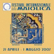 Brochure - Palazzo Ducale