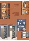 ratio - Bibliotheksplanung und Einrichtung von Bibliotheken und aus ... - Seite 5