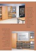 ratio - Bibliotheksplanung und Einrichtung von Bibliotheken und aus ... - Seite 6