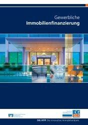Immobilienfinanzierung - DG Hyp