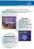 DeskGlue-Technology ragasztási rendszer akrilüveghez - Page 2